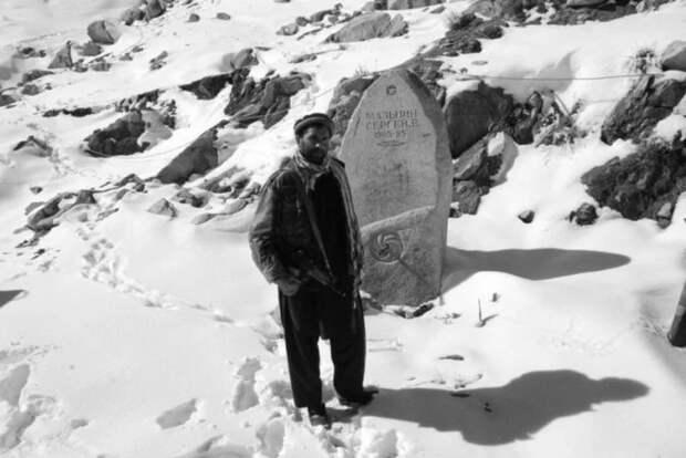 Сергей Мальцин: почему афганцы берегут и охраняют памятник этому «шурави»