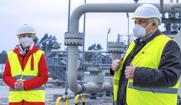 «Газпром» делает русофобию дорогим удовольствием для Европы