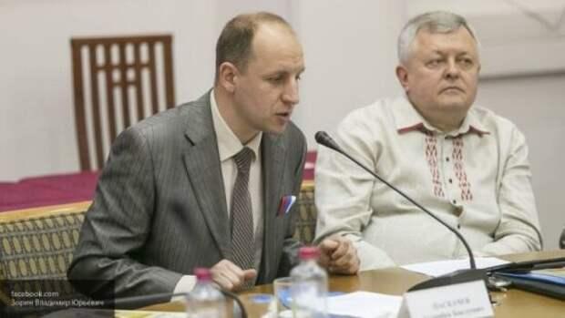 Впервые в истории: зачем Украина отозвала своего посла из Беларуси