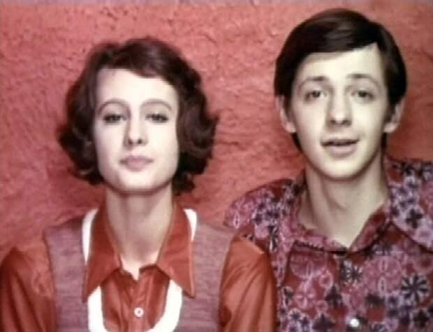 Кадр из фильма «Эффект Ромашкина». / Фото: www.baskino.me