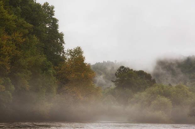 национальный парк бикин