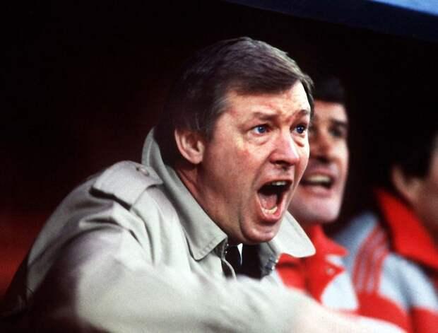 012 Алекс Фергюсон: Самый титулованный тренер Манчестер Юнайтед
