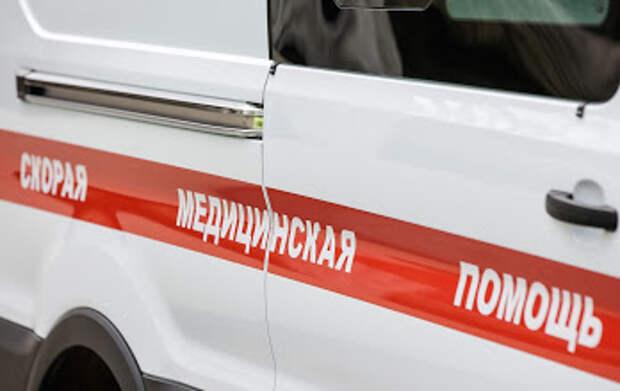 В Крыму увеличилось количество заболевших ковидной пневмонией