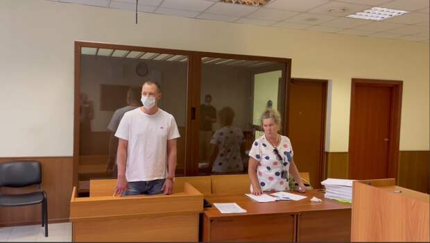 пресс-служба Бабушкинского районный суд города Москвы