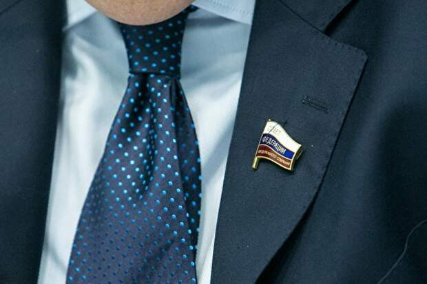 В Совфеде заявили, что ни один российский сенатор не имеет иностранного гражданства