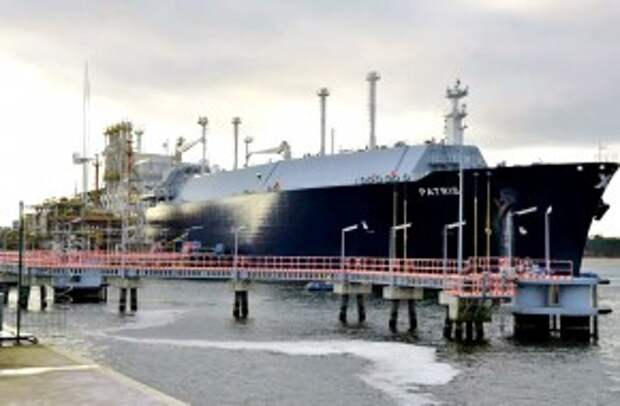 Газпром в Европе столкнулся с мощным российским конкурентом