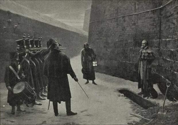Было ли убийство герцога Энгиенского причиной войны 1805 года?