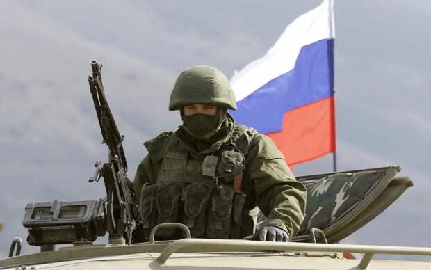 В Китае заявили, что в Крыму Украину и НАТО ждёт жаркая встреча