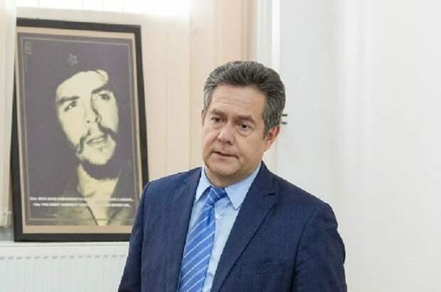 Главное — отправить «Единую Россию» на мусорную свалку: Николай Платошкин