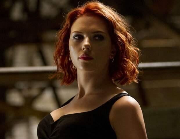 Скарлетт Йоханссон вынудила коллегу по киновселенной Marvel выполнить опасный трюк