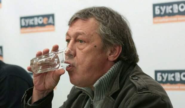 «Ему одиноко»: Ефремову предоставили отдельную камеру в СИЗО