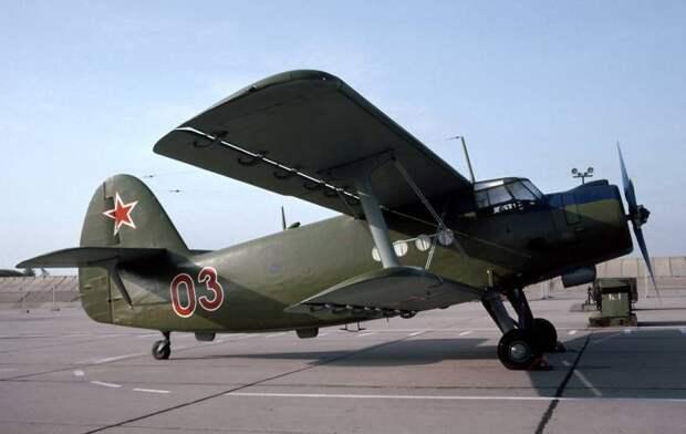 Проект «Байкал». Современная замена для Ан-2