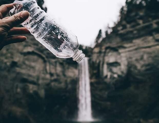 Что необыкновенного в обычной воде? 9 занимательных фактов