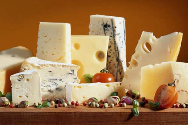 Россия запустит производство итальянских продуктов