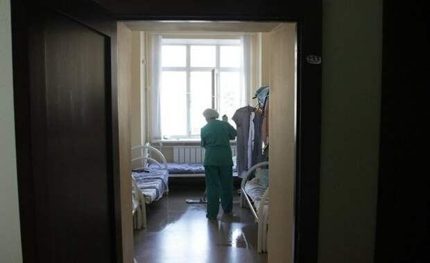 Еще 10 смертей от коронавируса зарегистрировано в Татарстане