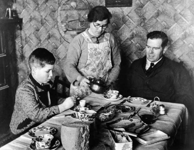 История британской спецоперации по спасению детей в период холокоста