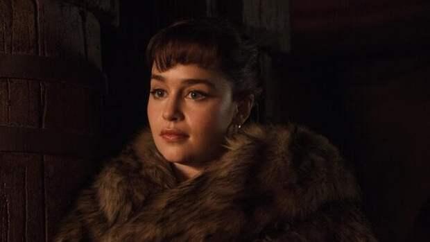 Эмилия Кларк рассказала о съемках в сериале от Marvel