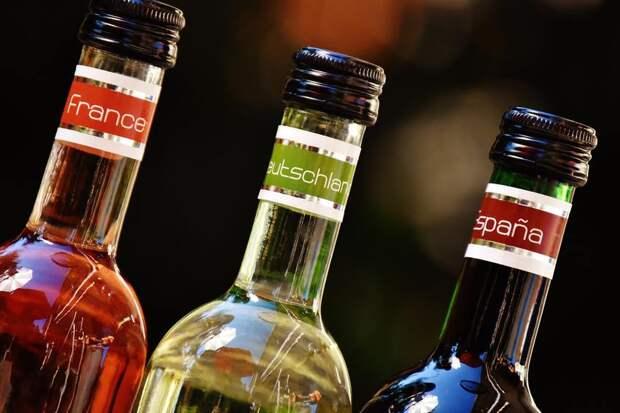 Как правильно выбрать водку в магазине