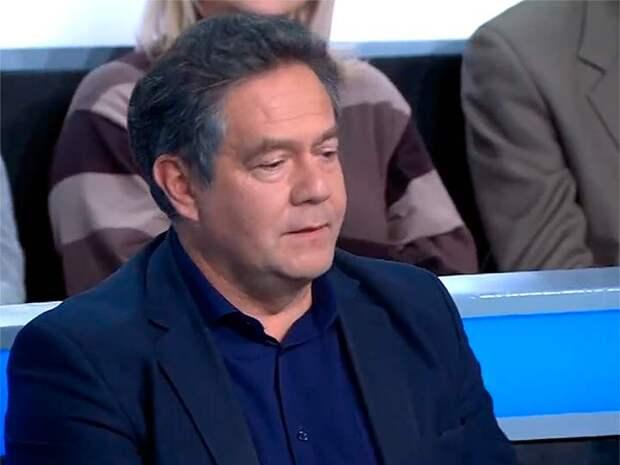 Николай Платошкин выступил в программе «Место встречи» по поводу выступления в ООН девочки-аутиста