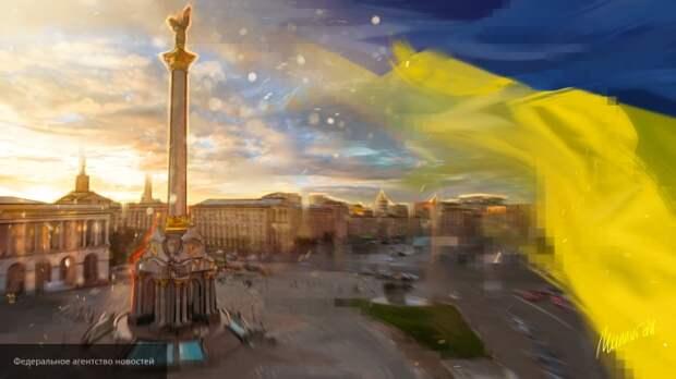 Новая власть вконец запустила Киев: Крещатик зарос лопухами
