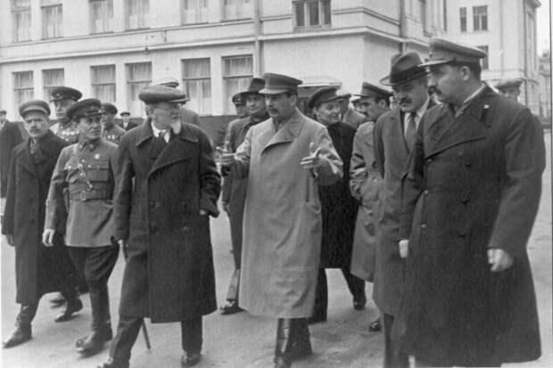 Историческая загадка: былли уИосифа Сталина грузинский акцент?