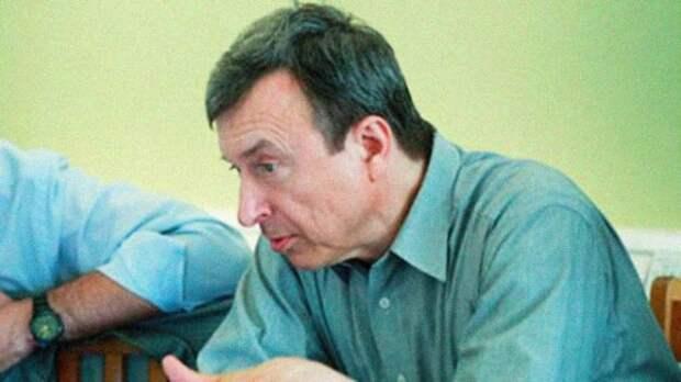 Российский учёный арестован за госизмену