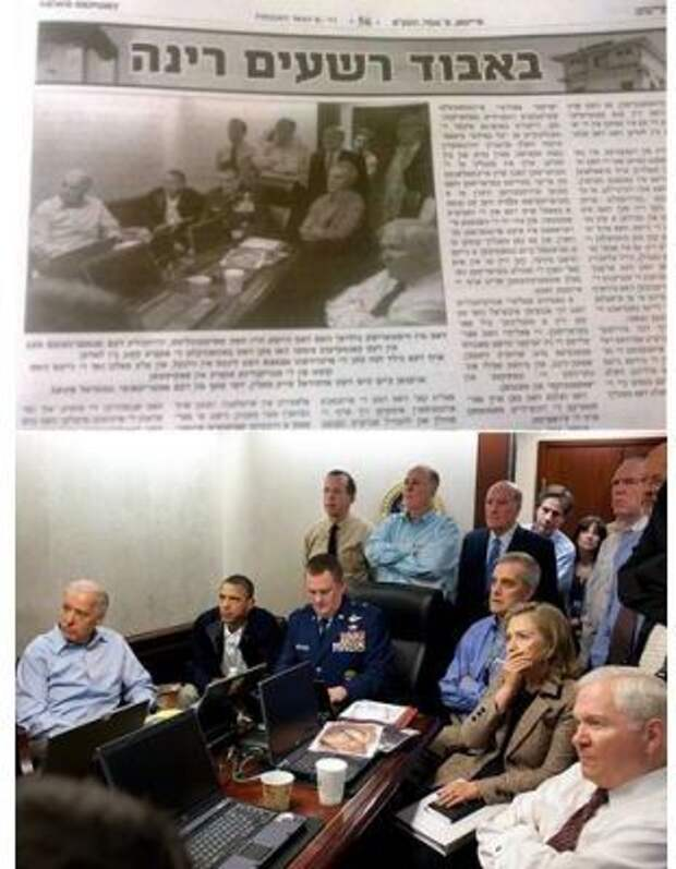 Самые громкие скандалы, связанные с Photoshop