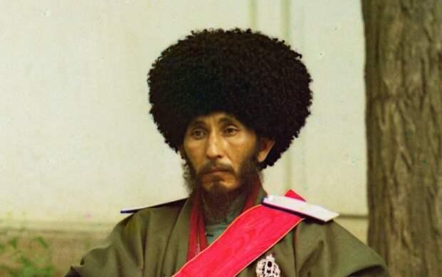 Цветные снимки Российской Империи фотографа Прокудина-Горского