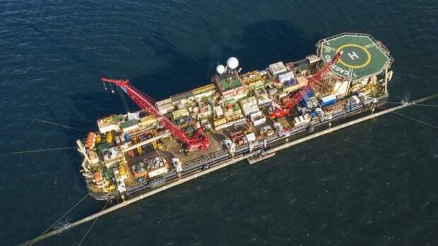 """Блинкен назвал """"Северный поток — 2"""" угрозой для энергетической безопасности Европы"""