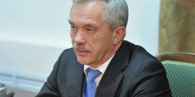 Савченко переходит в Совфед