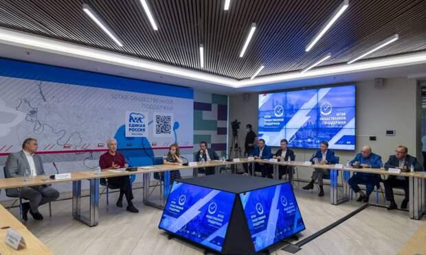 Выборы в Москве станут для Собянина «референдумом»