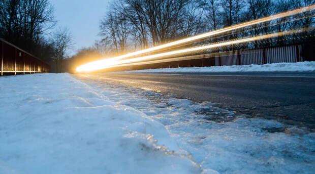 Москвичам рекомендовали оставить свои автомобили на парковках