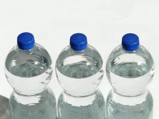 Россиян предупредили о вероятном удорожании бутилированной воды