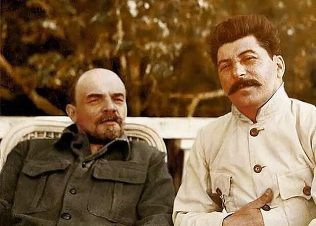 История в цвете: фото России начала XX века после колоризации