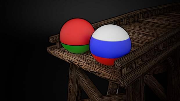 Лукашенко сжег мосты с Западом. Интеграция России и Белоруссии теперь неизбежна