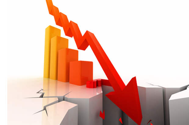 В России в сентябре зафиксирована дефляция в размере 0,1%