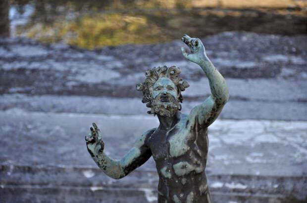 Крики боли и закипающая кровь: археологи рассказали, как умирали жители Помпеи