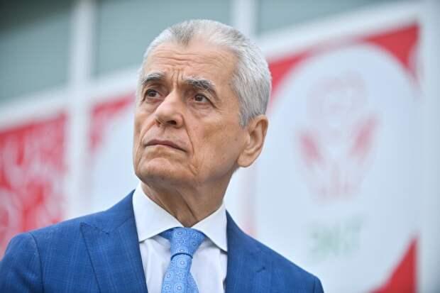 Онищенко заявил о необходимости выдворить из России китайцев «в полулегальном положении»