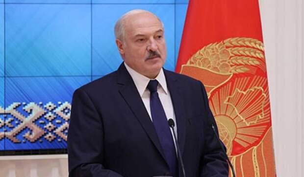 Лукашенко сообщил о завершении сложного периода в Белоруссии
