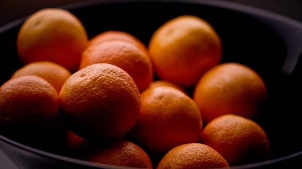 Диетолог назвала правильный способ употребления апельсинов
