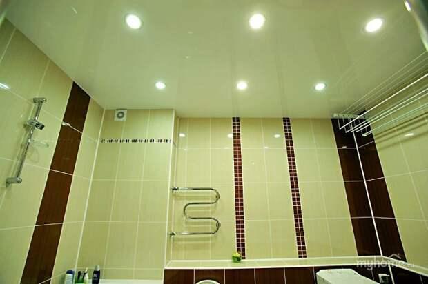 10 полезных советов, как заметно сократить расходы на ремонте в ванной