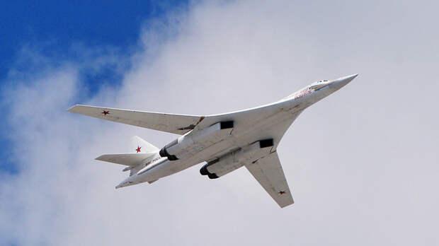 Минобороны России назвало дилетантским заявление посла США о Ту-160