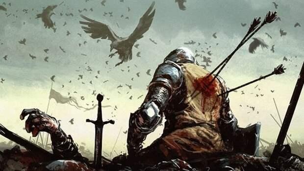 Падение Тевтонского ордена