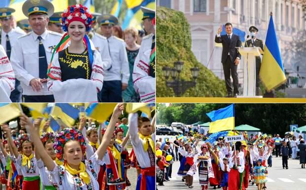 Пpoкол ФСБ в Крыму?