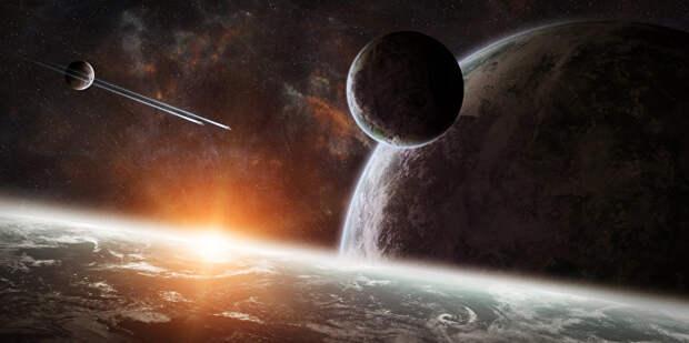 Американский математик уверен, что человечество может быть самой первой цивилизацией Вселенной