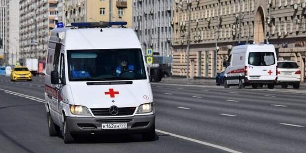 Собянин ввел дополнительные меры борьбы с коронавирусом / Фото: mos.ru