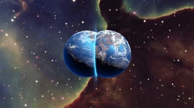 Параллельная Вселенная: можно ли там встретить своего двойника?