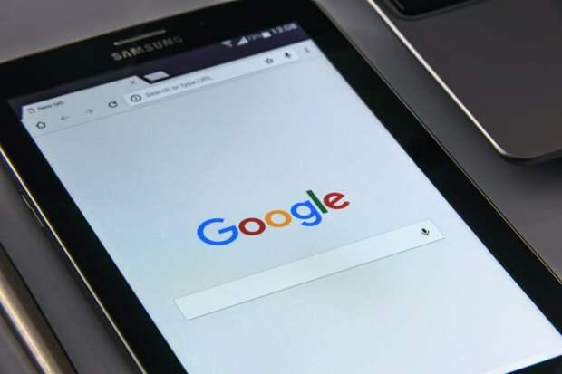 Произошел всемирный сбой в работе сервисов Google