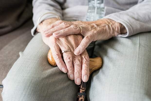 Учёные назвали причину преждевременного старения