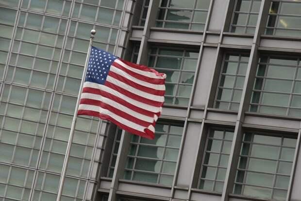 Захарова считает вопиющим введение США санкций против российских НИИ